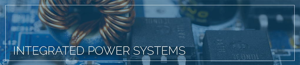 Integrated Power systems