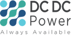 DC DC Power logo