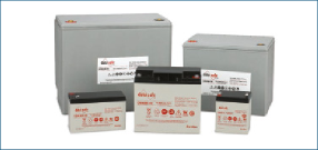enersys datasafe batteries