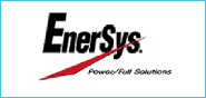 Enersys's logo