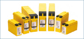 enersys powersafe batteries