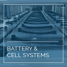 Battery and Cell Systems