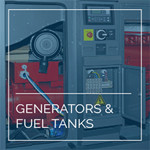Generators and Fuel Tanks