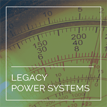 Legacy Power Systems